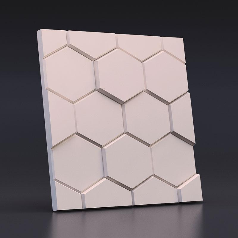 Hexagon [1m²]