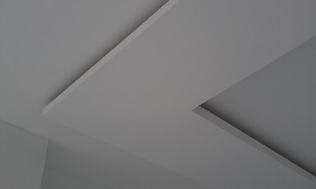Obojstranná svetelná rampa